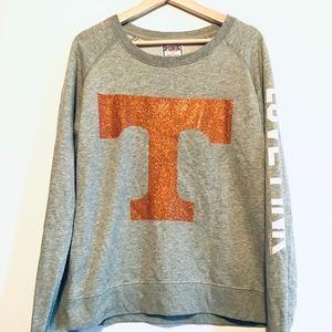 Victoria Secret PINK Tennessee Football Sweatshirt